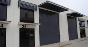 Factory, Warehouse & Industrial commercial property for lease at 25/33 Meakin Road Meadowbrook QLD 4131