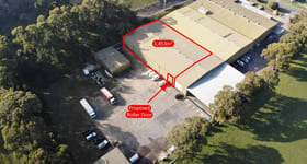 Factory, Warehouse & Industrial commercial property for lease at 2B/120 Ravenswood Road Launceston TAS 7250