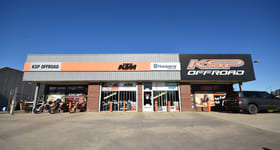 Showrooms / Bulky Goods commercial property for lease at 1/28 Queen Street Wodonga VIC 3690