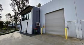 Showrooms / Bulky Goods commercial property leased at 1/10 Enterprise Drive Beresfield NSW 2322