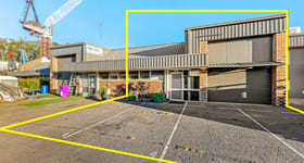 Factory, Warehouse & Industrial commercial property for lease at 4 & 5/28 Greg Chappell Drive Burleigh Heads QLD 4220