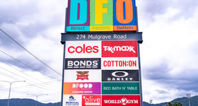Medical / Consulting commercial property for lease at 274 Mulgrave Road Cairns City QLD 4870