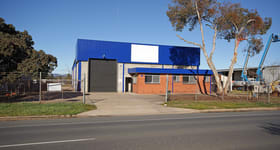 Factory, Warehouse & Industrial commercial property for lease at 57 Union Road North Albury NSW 2640