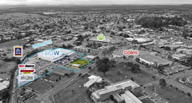 Showrooms / Bulky Goods commercial property for lease at 10 Darwin Street Cessnock NSW 2325