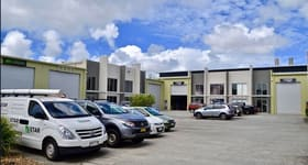 Factory, Warehouse & Industrial commercial property for lease at 23/75 Waterway Drive Coomera QLD 4209