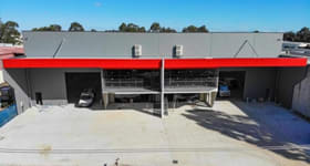 Factory, Warehouse & Industrial commercial property for lease at 15 Heald Road Ingleburn NSW 2565