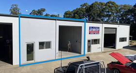 Factory, Warehouse & Industrial commercial property for lease at Unit 2, 48 Rene Street Noosaville QLD 4566