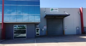 Factory, Warehouse & Industrial commercial property for lease at 25 Castro Way Derrimut VIC 3026