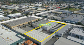 Factory, Warehouse & Industrial commercial property for lease at 10 Cowcher Place Belmont WA 6104