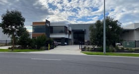 Factory, Warehouse & Industrial commercial property for lease at 10 Babbage Road Dandenong VIC 3175