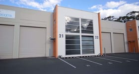 Factory, Warehouse & Industrial commercial property for lease at 252 New Line Road Dural NSW 2158