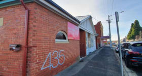Offices commercial property for lease at Ground  Unit 1/435 Macquarie South Hobart TAS 7004
