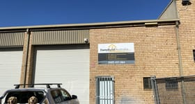 Factory, Warehouse & Industrial commercial property for lease at 8/44 Flora Street Kirrawee NSW 2232