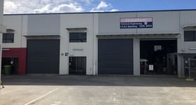 Factory, Warehouse & Industrial commercial property for lease at 5/18 Claude Boyd Parade Caloundra West QLD 4551