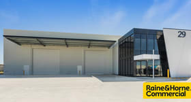 Factory, Warehouse & Industrial commercial property for lease at 29 Barley Place Canning Vale WA 6155
