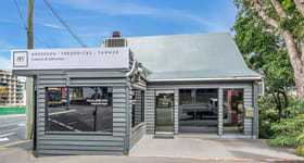 Offices commercial property for lease at 4 Petrie Terrace Petrie Terrace QLD 4000