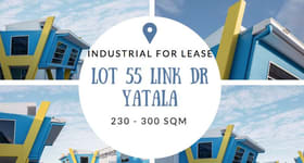 Showrooms / Bulky Goods commercial property for lease at Lot 55 Link Yatala QLD 4207