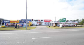 Shop & Retail commercial property for lease at Lease J/160 Duckworth Street Garbutt QLD 4814