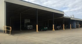 Factory, Warehouse & Industrial commercial property for lease at 17 Production Bundaberg West QLD 4670