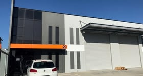 Factory, Warehouse & Industrial commercial property for lease at 20/19 Cornhill Street Ferntree Gully VIC 3156