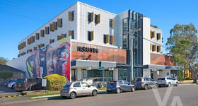 Medical / Consulting commercial property for lease at 1A & 1B/15 Lambton Road Broadmeadow NSW 2292
