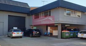 Factory, Warehouse & Industrial commercial property for lease at Unit 2/123-125 Fairford Road Padstow NSW 2211