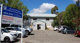 Medical / Consulting commercial property for lease at Suite 4/23 Chamberlain Street Campbelltown NSW 2560