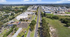 Factory, Warehouse & Industrial commercial property for lease at 390 Princes Highway Traralgon VIC 3844