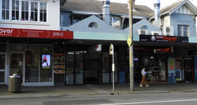 Shop & Retail commercial property for lease at Glebe NSW 2037