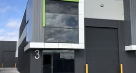 Offices commercial property for lease at 3/93 Yale Drive Epping VIC 3076