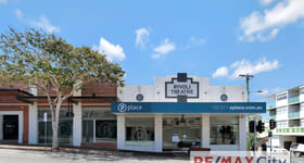 Shop & Retail commercial property for lease at A & B/572 Brunswick Street New Farm QLD 4005