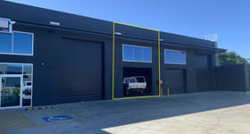 Showrooms / Bulky Goods commercial property for lease at 4/36-38 Moffat Street Cairns North QLD 4870
