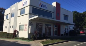 Offices commercial property for lease at Tenancy 1 - Ground Floor/91 King Street Buderim QLD 4556
