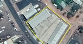 Factory, Warehouse & Industrial commercial property for lease at 22-24 Murphy Street Dysart QLD 4745