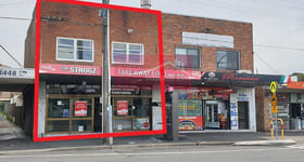 Shop & Retail commercial property for lease at 128 Military Road Guildford NSW 2161