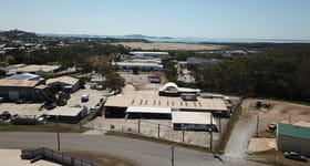 Factory, Warehouse & Industrial commercial property for lease at 6 Bentley Street Gladstone Central QLD 4680