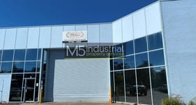Factory, Warehouse & Industrial commercial property for lease at 3/2-4 Dunlop Street Strathfield South NSW 2136