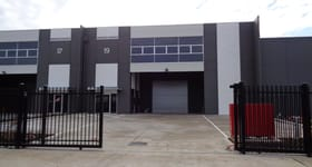 Showrooms / Bulky Goods commercial property for lease at 19 Paraweena Drive Truganina VIC 3029