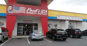 Showrooms / Bulky Goods commercial property for lease at B1/116 Wembley Road Logan Central QLD 4114