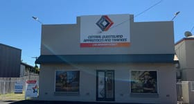 Showrooms / Bulky Goods commercial property for lease at 130 Denham Street Rockhampton City QLD 4700