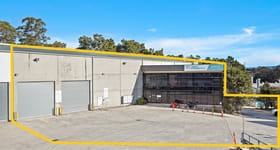 Factory, Warehouse & Industrial commercial property for lease at 2/244 Nolan Street Unanderra NSW 2526