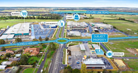 Shop & Retail commercial property for lease at 316 Glenelg Highway Delacombe VIC 3356