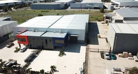 Factory, Warehouse & Industrial commercial property for lease at 134 Castro Way Derrimut VIC 3026