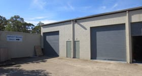 Factory, Warehouse & Industrial commercial property for lease at 4/25 Veronica Street Capalaba QLD 4157