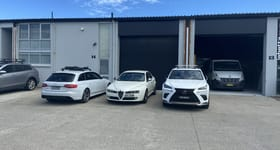 Factory, Warehouse & Industrial commercial property for lease at 14/1-13 Atkinson Road Taren Point NSW 2229