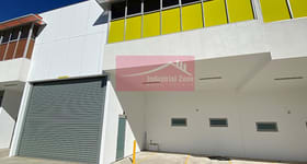 Factory, Warehouse & Industrial commercial property for lease at Unit 7/14-16 Belmore Road North Punchbowl NSW 2196