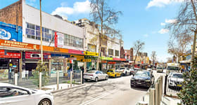Shop & Retail commercial property for lease at Retail & O/181 Burwood Road Burwood NSW 2134