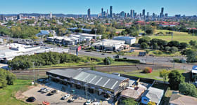 Offices commercial property for lease at 3/44 Milsom  Street Coorparoo QLD 4151