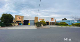Factory, Warehouse & Industrial commercial property for lease at 122-124 Bamfield Road Heidelberg West VIC 3081