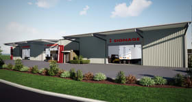 Showrooms / Bulky Goods commercial property for lease at 2 Kumar Close Paget QLD 4740